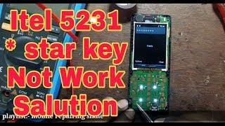 Itel It5622 Boot Key
