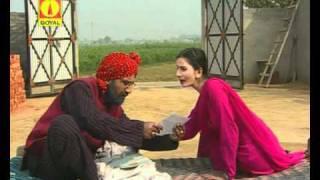 Masla Amli Da (Punjabi Comedy) Part3