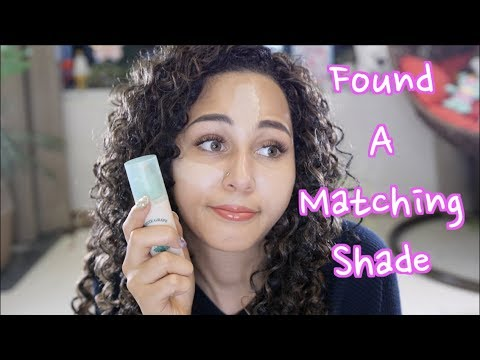 Darker Korean Foundations | No More White Face