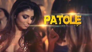 Patole (Official Song) - Rhyme Ryderz - Pav Dharia | Latest Punjabi Song - Lokdhun Punjabi