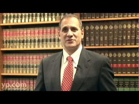 Milwaukee Injury and Divorce Attorney Mitchell J Barrock