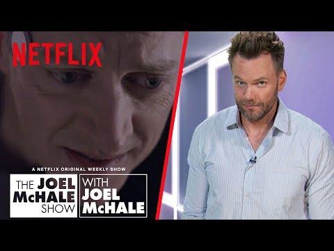 Mini Black Mirror - Jerry's End | Joel McHale Show | Netflix