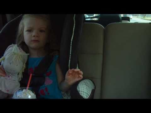 Dunkin Donuts Coffee Toddler