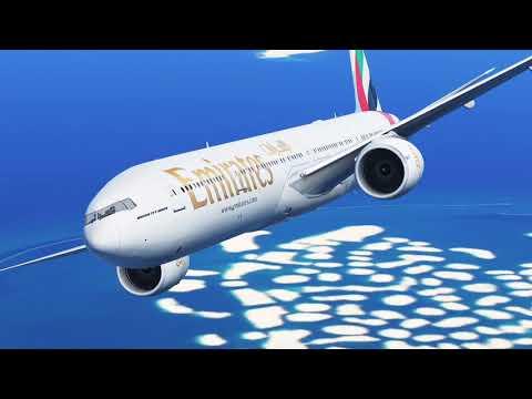 Flight Simulator Mixup Movie [HD]