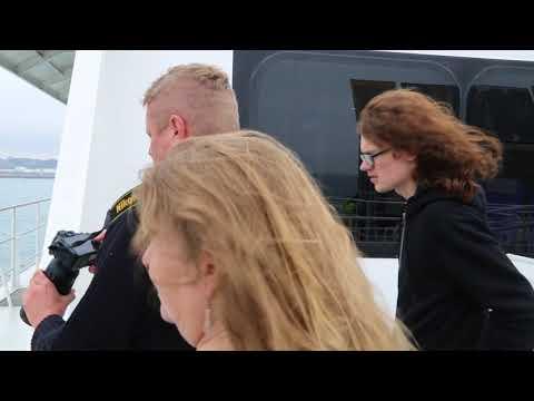 Jersey Travel Condor ferry Guernsey Jersey / Jersey Trajet Condor ferry Guernesey Jersey