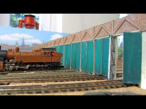 FBN1920 Automated Shed Doors (part 3)