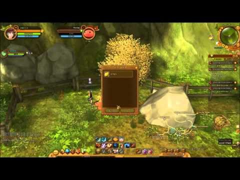 Ragnarok 2 Farming Zeny with Poring DNA & Protein