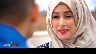 When a Girl gets in a car accident | Sham Idrees