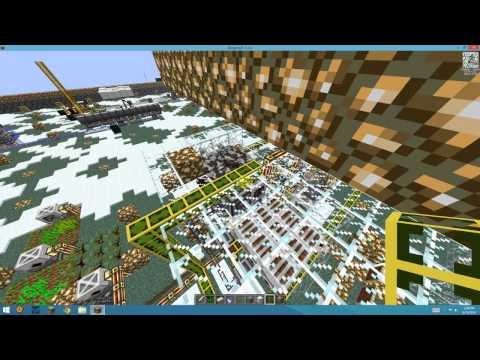 tekkit complete automation