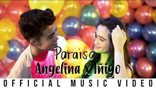 Angelina Cruz x Iñigo Pascual - Paraiso (Official Music Video)