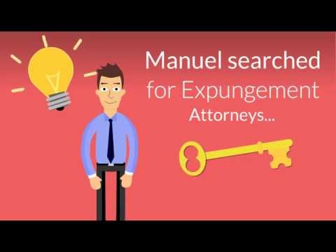 Criminal Expungement | Record Sealing | Firearm Rights
