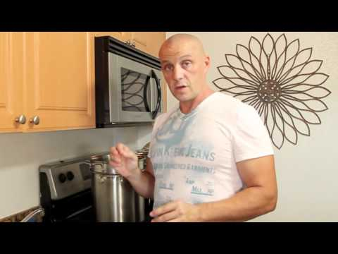 Episode 172 - How To Make Gelatin Broth - Healthy Living
