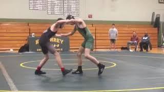 Wrestling- Brooks vs Humphreys 2/6/18