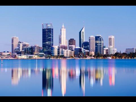 Top 10 Tallest Buildings In Perth Australia 2018/Top 10 Rascacielos Más Altos De Perth 2018
