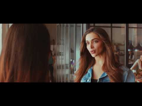 Deepika Padukone Jio Ad - Roam like Home Anywhere with Jio Postpaid
