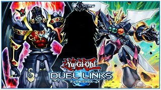 Duel Links 5ds Skills
