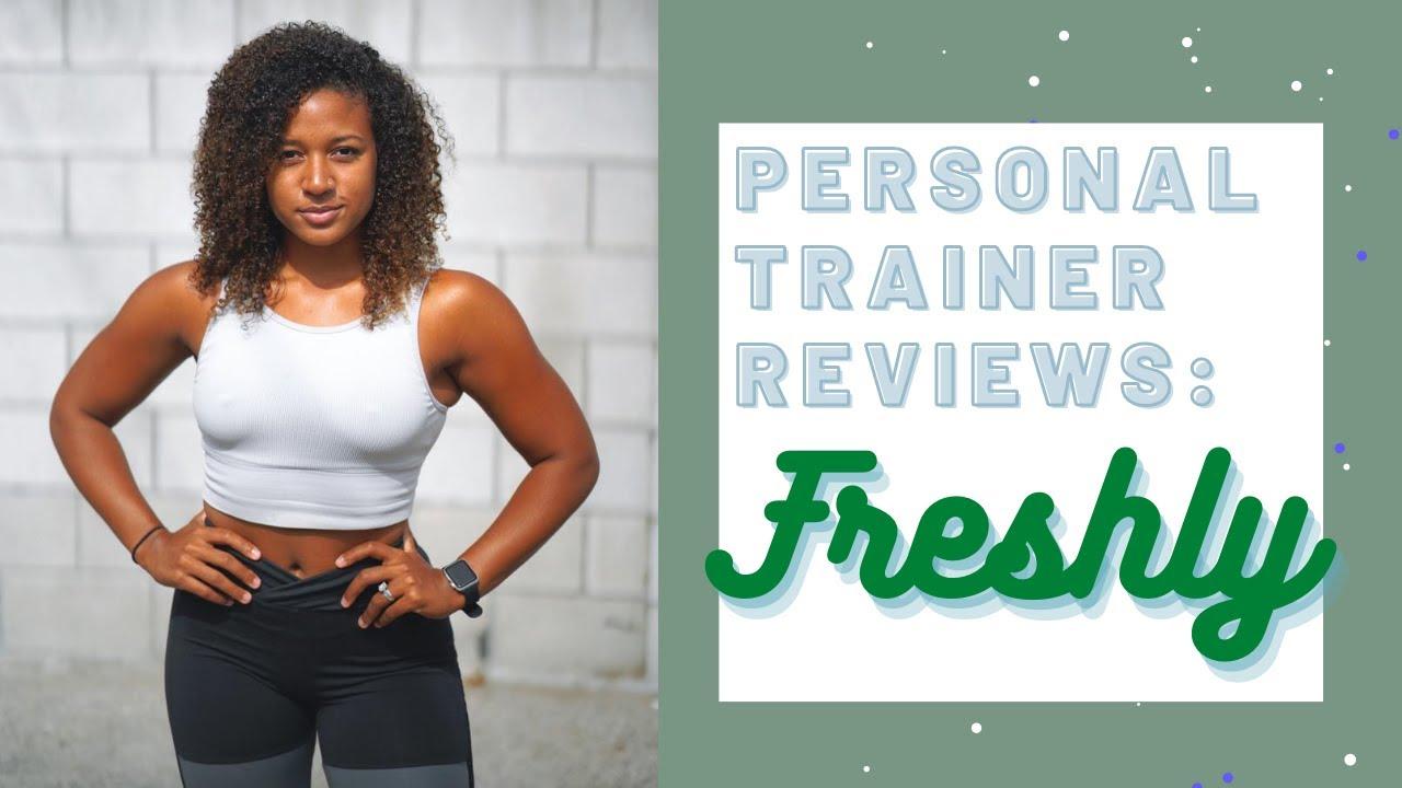 I Tried Freshly! My review: Taste Testing, Macro Breakdowns, Honest Opinions Worth it?