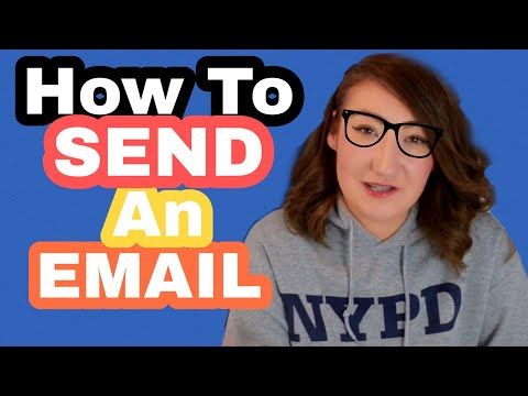 How To Send An Email On Your iPhone, iPad, or iPod - [Beginners Guide] [How To Tutorials] [Apple]