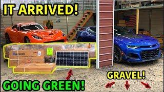 Goonzquad Garage Major Update!