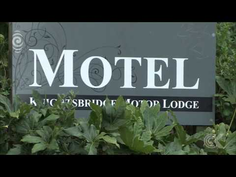 Motels paid more than $100,000 a month in emergency housing grants