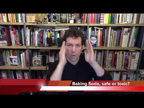 Is Consuming Baking Soda Dangers?