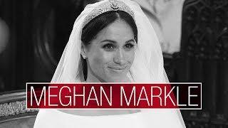 La vida de MEGHAN MARKLE: de actriz a princesa