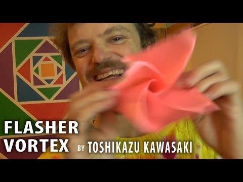 Flasher Vortex