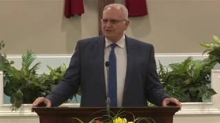 When Saints Get Worn Out (Pastor Charles Lawson)