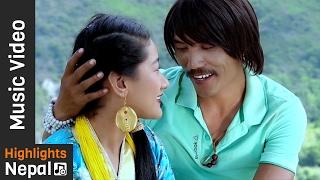 Muse Yangji - Denba Maya Tamang Movie Title Song 2017 Ft. Amir Dong, Sushma Moktan, Sita Thing
