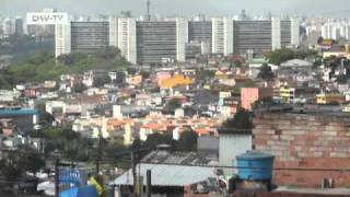Poverty and economic growth in Brazil | Journal Reporter