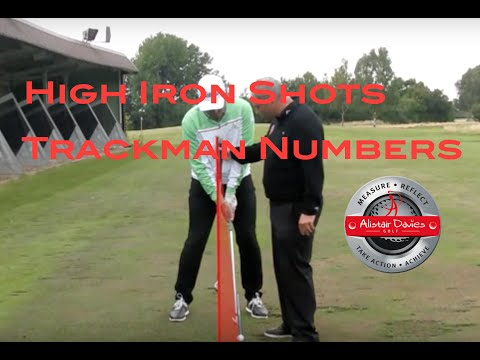 How To Hit High Soft Iron Shots