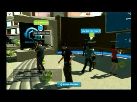 PlayStation Home: Play on Japanese Servers with a US PSN