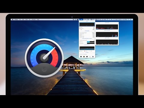 iStat Menus 5 Review: How to monitor your Mac's CPU, Memory, SSD, Sensors, and Battery Usage
