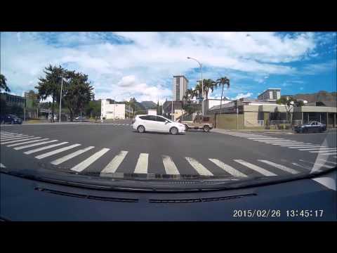 Crazy Hawaii Driving 10