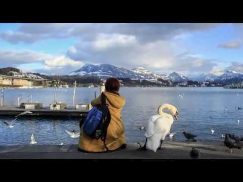 SWITZERLAND TOURIST PLACES | LUCERNE ATTRACTIONS | PHOTOGRAPHY TOURS