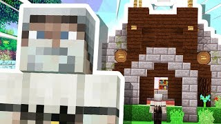 MINECRAFT VILLAGE SECRETS REVEALED!!! [#17]