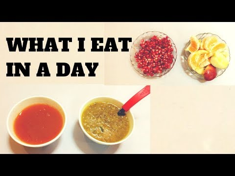 What I Eat In A Day | Indian | WORKitOUT | Kritika Khithani