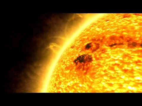 The Biggest Stars In The Universe