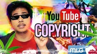 Aturan Copyright dan Hukumanya - Belajar Youtube