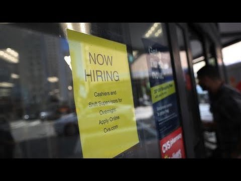 Analysis: 3 Things to Know About the May Jobs Report