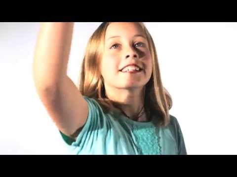 Help cure kids like Jorja this Red Nose Day - 2015
