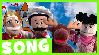 ABC Song for Kids | Maple Leaf Learning