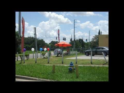 Carwash For Sale in Winter Garden, Florida $625,000