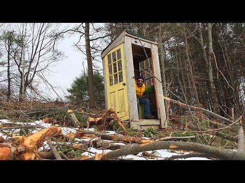 MAINE CABIN MASTERS--An Honest and Open Plea