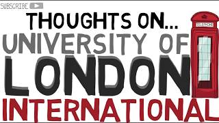 Download The University of London International - Is it Worth it? (My Thoughts) Video