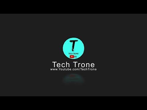 Channel Trailer For Tech Trone