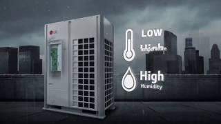 LG MULTI V 5 | Product Video