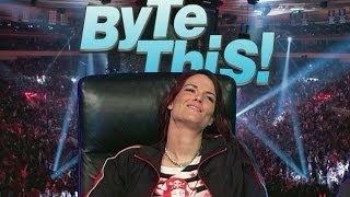 Lita makes it personal with Matt Hardy
