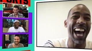 Jelani McCoy: Its TRUE 17 Year Old Kobe Bryant Would Kill UCLA In Secret Pick Up Games | TMZ Sports