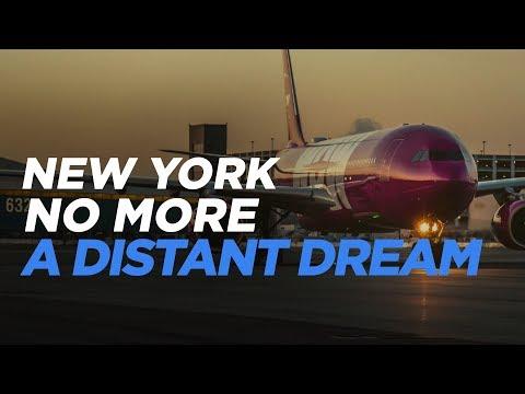 Flying Delhi To New York Just Got Cheaper